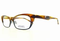 BEVEL EYEGLASS FRAME Glass Eyes Online